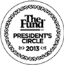 The Fund president's circle